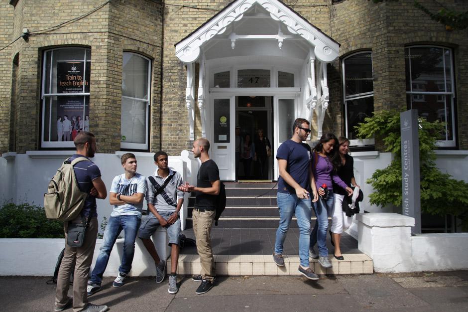 9 Best Language Schools in Brighton - English Courses ...